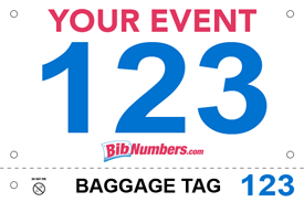 Accomplished image inside printable race bibs free
